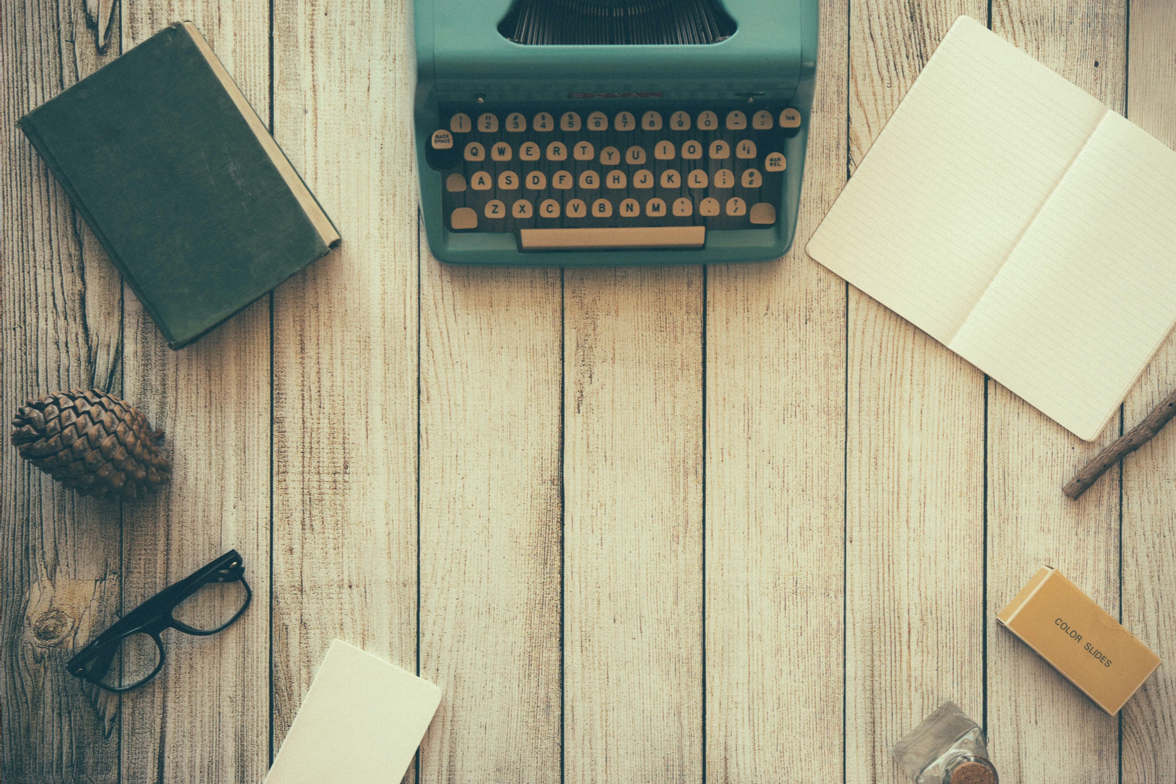 Schrijf Actief